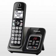 تلفن بی سیم پاناسونیک KX TGD530 1