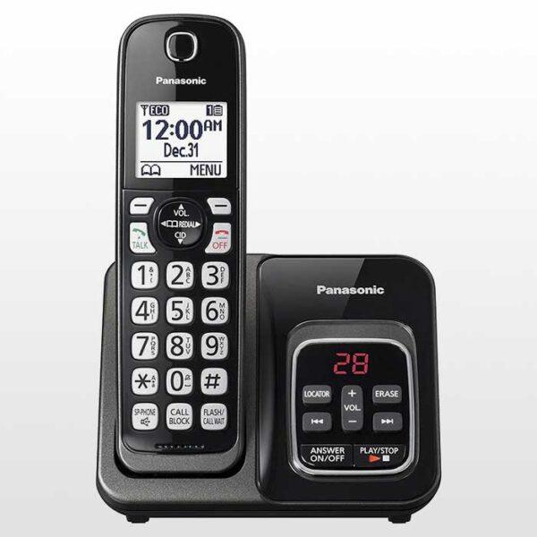 تلفن بی سیم پاناسونیک KX-TGD530