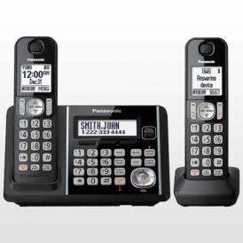 تلفن بی سیم پاناسونيک KX-TG3752