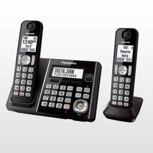تلفن بیسیم پاناسونیک KX-TG3752
