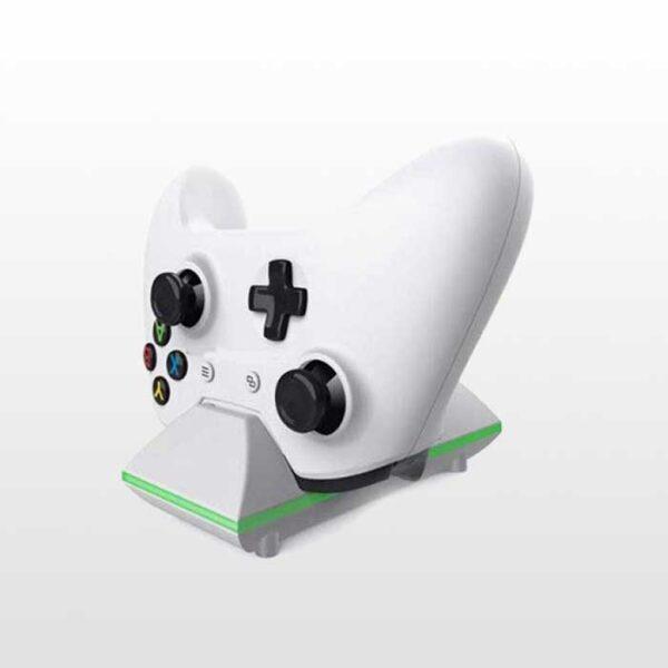 تصویر Dobe Dual Charging Dock for Xbox