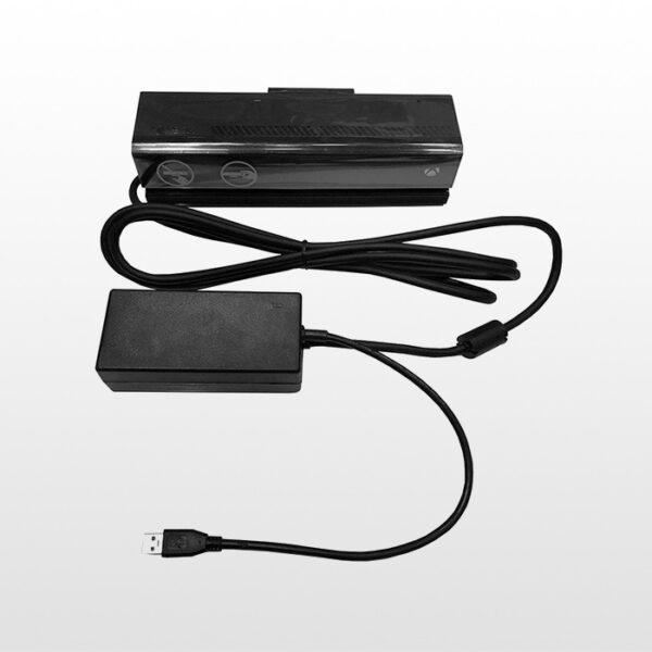 کینکت ایکس باکس وان به همراه آداپتور داخلی Kinect Xbox One