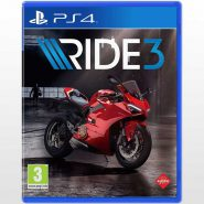 تصویر بازی پلی استیشن 4 ریجن2-Ride 3