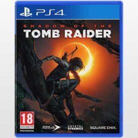 تصویر Tomb Raider
