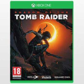 تصویر بازی ایکس باکس وان Shadow of the Tomb Raider