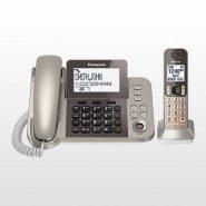 تلفن بی سیم پاناسونیک KX-TGF350