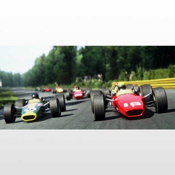 تصویر بازی اتومبیلرانی Assetto Corsa-R2