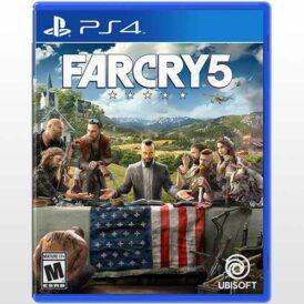 تصویر بازی شوتر Far Cry 5-All