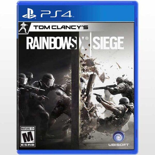 تصویر بازی Rainbow Six Siege-All