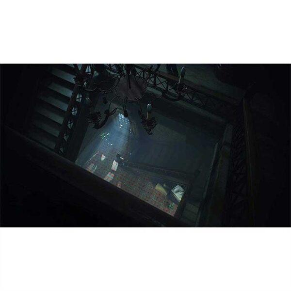 تصویر بازی Resident Evil 2 Remake-R2