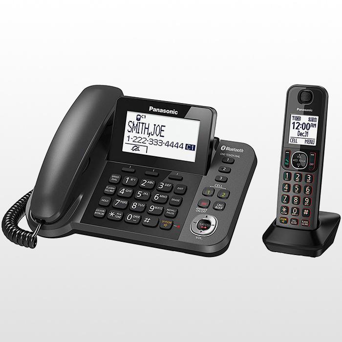 تلفن بیسیم KX-TGF380