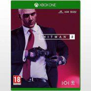 تصویر بازی Hitman2-Xbox