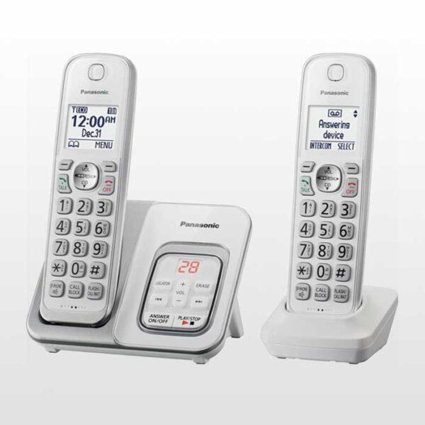 تلفن بیسیم پاناسونیک KX-TGD532W