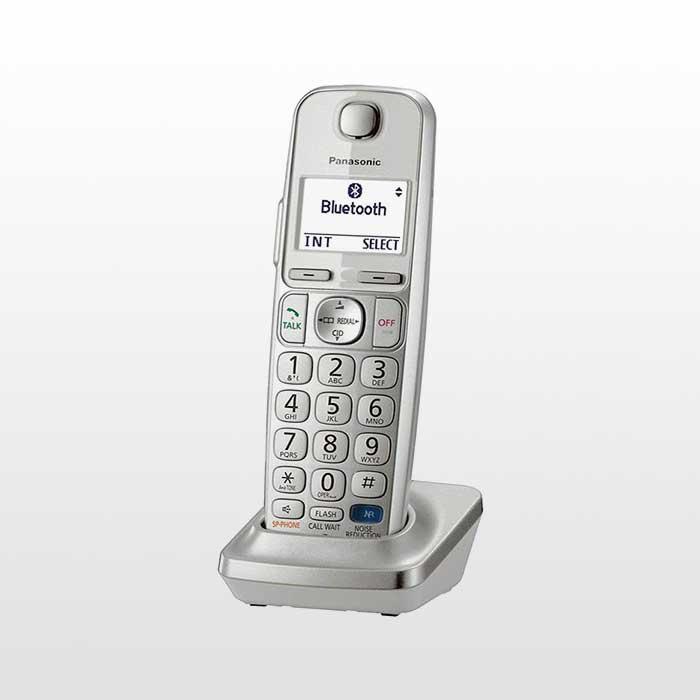 تلفن بی سیم پاناسونیک KX-TGE262