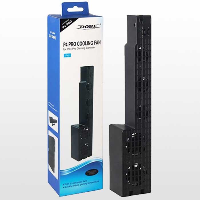 تصویر Cooling Fan For Playstation 4 Pro