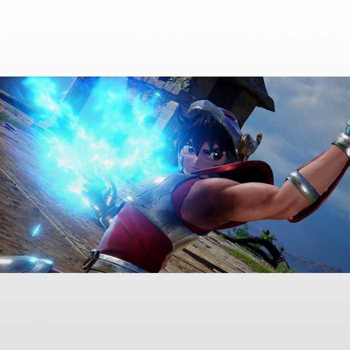 تصویر بازی پلی استیشن ۴ ریجن2 Jump Force