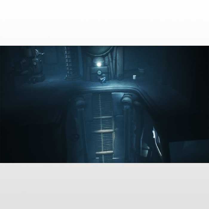تصویر بازی پلتفرم Little Nightmares-R2