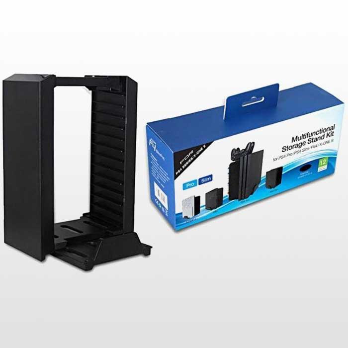 تصویر استند چند منظوره Multifunction Storage Stand