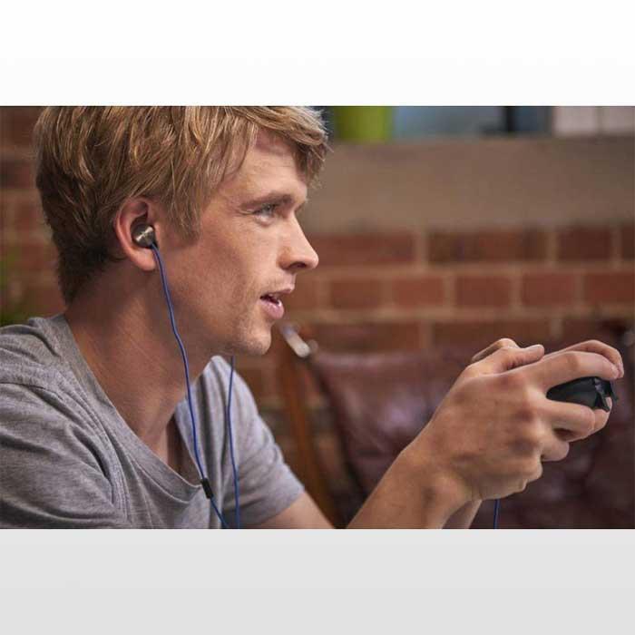 تصویر هدست پلی استیشن PlayStation 4 In Ear