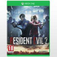 تصویر بازی ایکس باکس وان Resident Evil 2 Remake