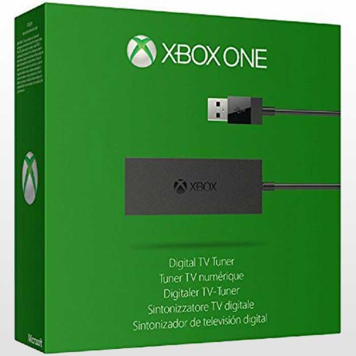 تصویر گیرنده دیجیتال Xbox One