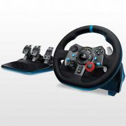 تصویر Logitech G29 RACING WHEEL