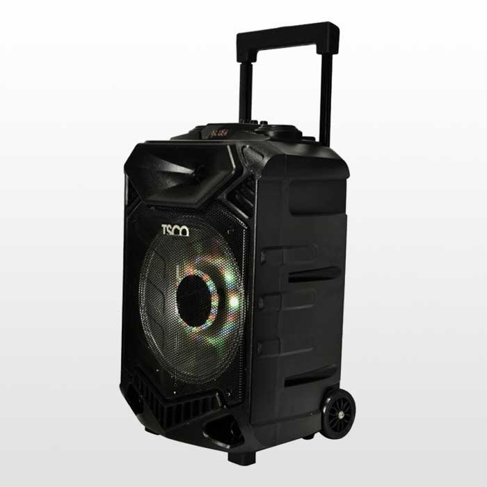 اسپیکر بلوتوث تسکو TS-1900