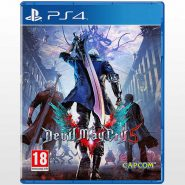 Devil May Cry 5 R2