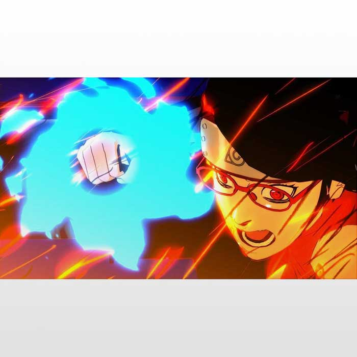 تصویر بازی پلی استیشن ۴ ریجن ۲ Naruto Shippuden: Ultimate Ninja Storm 4 Road To Boruto