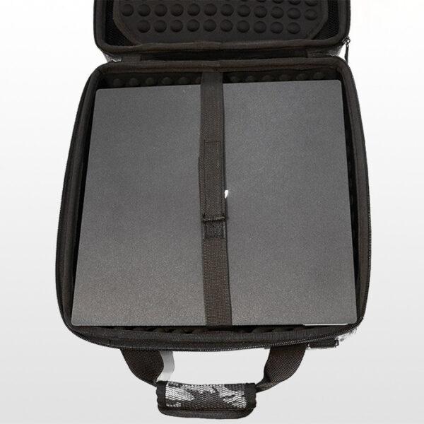 تصویر کیف ضد ضربه پلی استیشن ۴