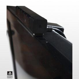 تصویر پایه نگهدارنده دوربین پلی استیشن ۴