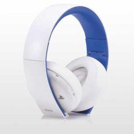 تصویر هدست بی سیم پلیاستیشن استریو Wireless Stereo Headset 2.0
