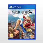 World Seeker R2