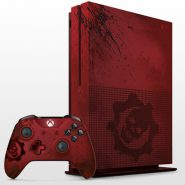 Xbox One S 2TBGears Of War 4