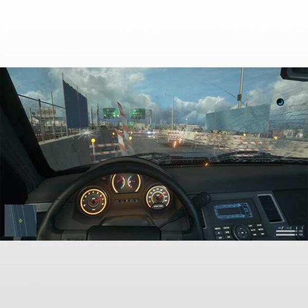 تصویر بازی پلی استیشن ۴ ریجن ۲-Battlefield Hardline