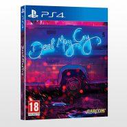 تصویر بازی پلی استیشن ۴ ریجن ۲-Devil May Cry 5 Deluxe Steelbook Edition