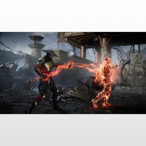 تصویر بازی پلی استیشن ۴ ریجن ۲-Mortal Kombat 11