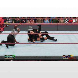 تصویر بازی ایکس باکس WWE 2K19