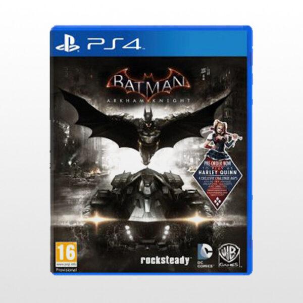 تصویر بازی پلی استیشن ۴ ریجن ۲-Batman Arkham Knight