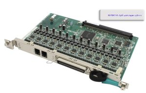 KX TDA6178 Analog Internal Line Card