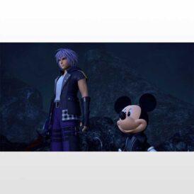 تصویر بازی ایکس باکس وان Kingdom Hearts 3