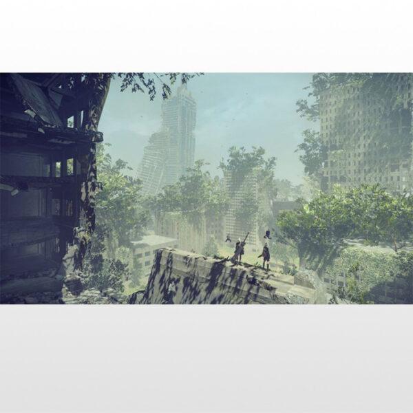 تصویر بازی پلی استیشن ۴ ریجن ۲-NieR: Automata Game of the YoRHa Edition