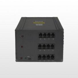 ضبط مکالمه ۱۲ خط مدل RU121