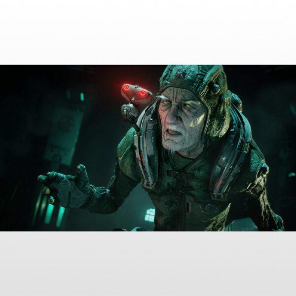تصویر بازی پلی استیشن ۴ ریجن ۲-Rage 2