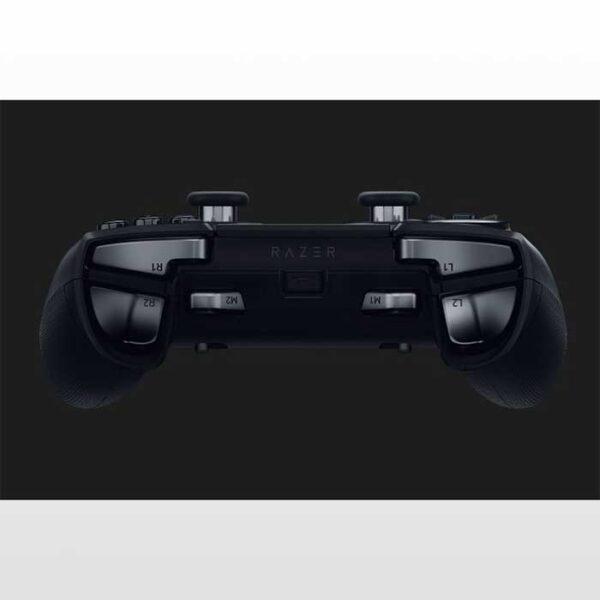 تصویر دسته پلی استیشن ۴-Razer Raiju Ultimate