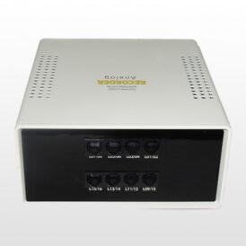 ضبط مکالمه ۱۲ خط مدل SU121