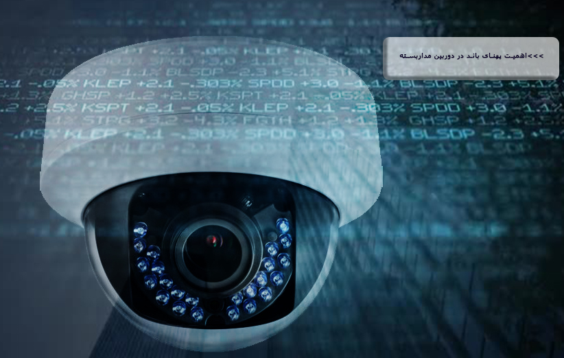 The Importance Of Bandwidth In A CCTV1