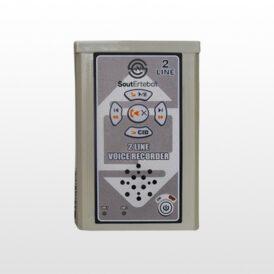ضبط مکالمه 2 خط مدل VR21