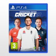 Cricket 19 International Edition