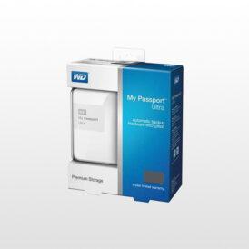 تصویر هارد اکسترنال وسترن My Passport Ultra Premium